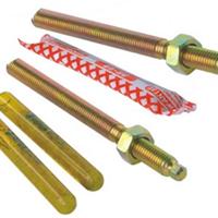 供应化学锚栓,化学螺栓,化学膨胀螺丝