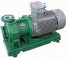 供应IMD衬氟磁力泵-耐酸磁力泵