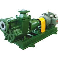 供应耐酸碱自吸泵-氟塑料自吸泵