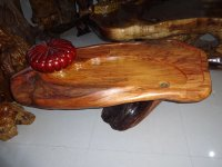 花梨木茶桌2