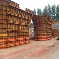 河北异型钢模板哪家公司最好【铁航钢构】服务好 价格低