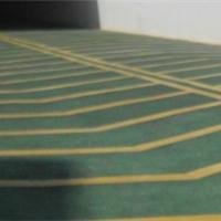 鸿坤汽车防滑坡道材料安全环保 无污染