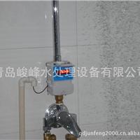 供应青岛淋浴耐高温水控机  流量时间消费