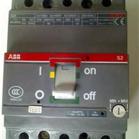 ABB塑壳断路 S1N125-3P现货厂家批发