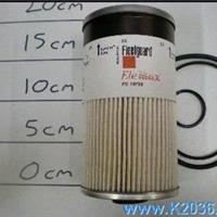费列加滤芯的主要污染物