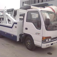北京清障车供应商/北京清障车供应厂家 京联