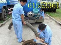 上海意佳管道疏通清洗公司
