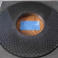 郑州金石超硬材料供应钢材加工用陶瓷CBN砂轮