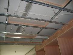 供应轻钢龙骨吊顶隔墙的质量怎么辨别