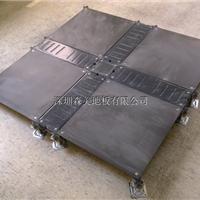 OA智能网络地板/带线槽全钢网络活动地板