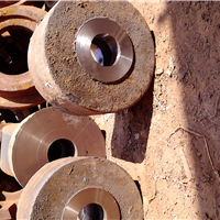 供应广西-高锰钢-高�t-合金-铸件-铸钢件
