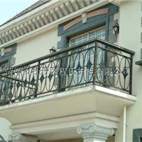 薛城阳台护栏批发热镀锌护栏款式多规格全