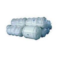 供应安全气胀玻璃钢救生筏存放筒