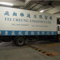 进口指甲修理工具清关货运公司