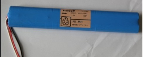 Twicell SANYO 6HR-4/3AU 7.2V�����