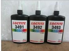 乐泰3491紫外线固化胶价格