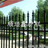 供应海南海口锌钢栅栏,海南三亚栅栏围栏