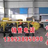 四川富顺金矿混凝土泵适用于哪些工程建筑