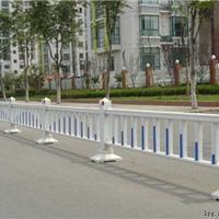薛城各种型号交通护栏价格市政道路栏杆批发