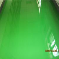 海宁优质环氧地坪漆工程,水泥耐磨工业地坪漆