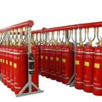 供应西安混合气体灭火、IG541混合气体灭火