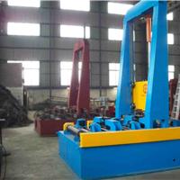 供应H型钢自动焊接组立机