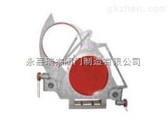 供应F3L43X-2.5手动盲板阀(手链盲板阀)