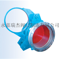 供应F43AX-1.5手动盲板阀(短系列)