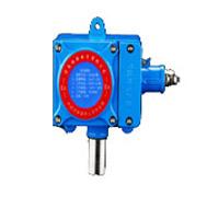 电力行业用气体报警仪:氢气探测仪