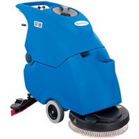 SK-50广西手推式洗地 全自动专业洗地