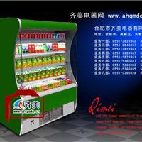 熟食冷藏柜、熟食冷藏柜制冷设备的调试方法