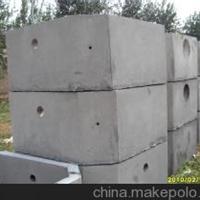 预制水泥化粪池,水泥构件