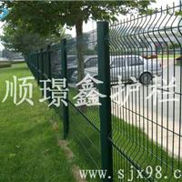 供应海南万宁锌钢护栏网,琼海道路护栏网厂