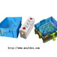 中国因暖通塑胶储物篮?胶蓝模变得更加骄傲