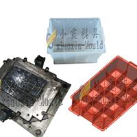团力供应塑料胶框模具,精致塑料文件筐模