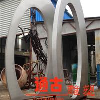 不锈钢雕塑价格最低