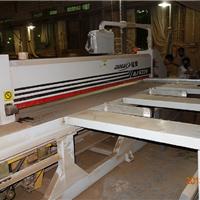 往复式裁板锯安全裁板精密锯切省人工