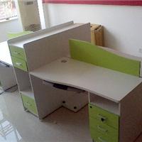 沧州办公家具  沧州电脑桌 定做屏风办公桌