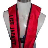 供应自动充气救生衣、围巾气胀式救生衣