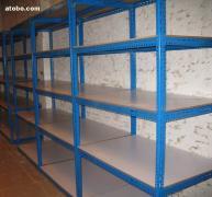 专业批发零售生产定做各种规格货架厂家直销