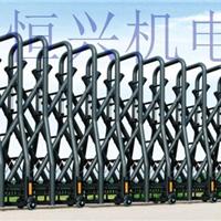 亳州不锈钢动门厂【厂家直销】亳州动伸缩门厂家