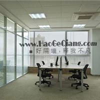 中山办公室玻璃隔断