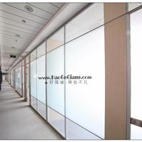湛江办公室玻璃隔断