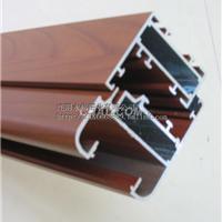 供应台资永信工业型材及木纹铝型材