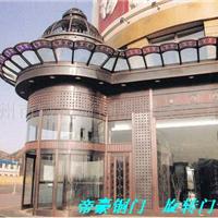 供应湖南铜门