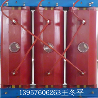 供应SCB10-400/10全铜变压器