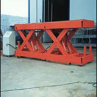 供应厂房升降机