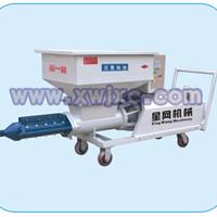 河北星网厂家直销全自动XW-1型水泥砂浆涂价格