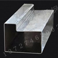 厂家供应不锈钢门边框料