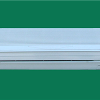 地能空调水暖空调节能空调